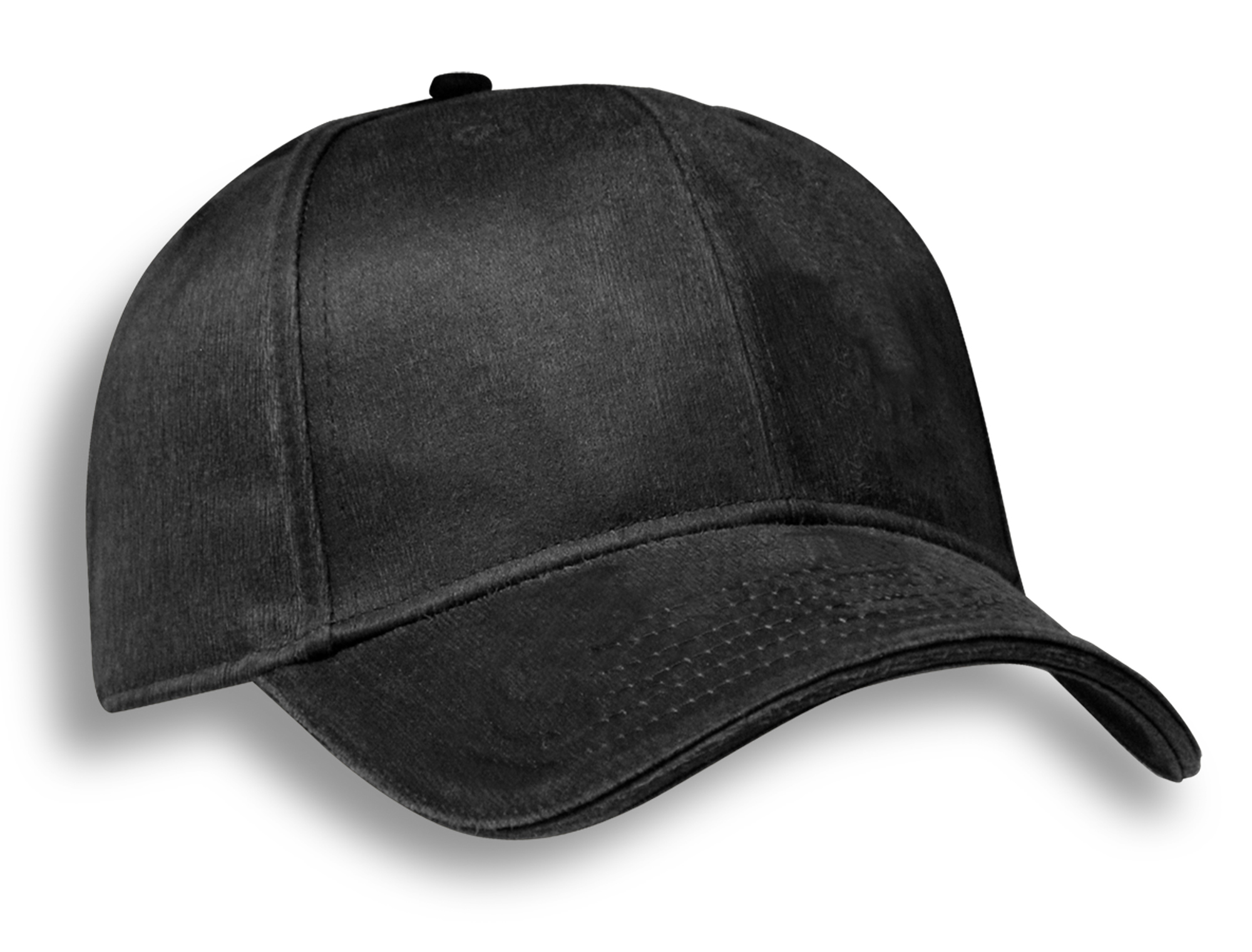 bba5f21c32a Structured Washed Coated Cotton Cap